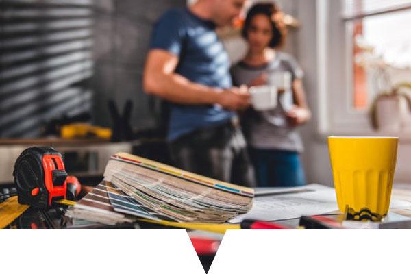 domestic building services renovations